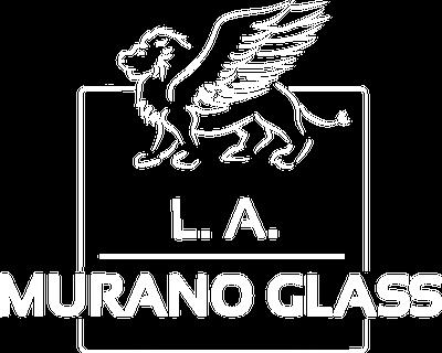 L.A. MURANO GLASS ©
