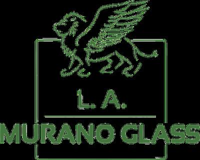 L.A. MURANO GLASS