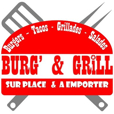 SITE OFFICIEL - Burg' & Grill Caraman 31460