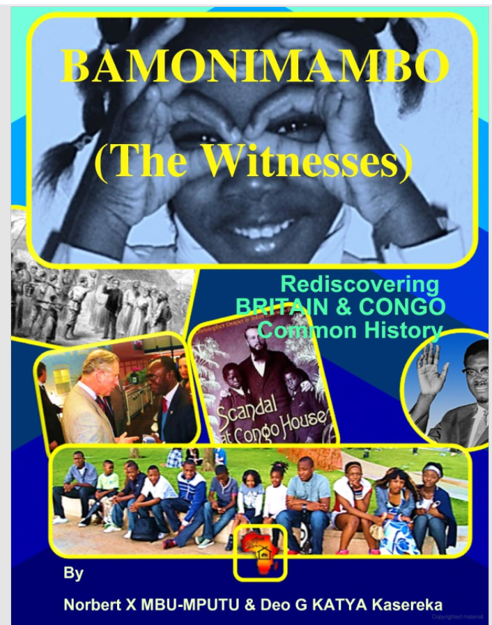 BAMONIMAMBO (THE WITNESSES)