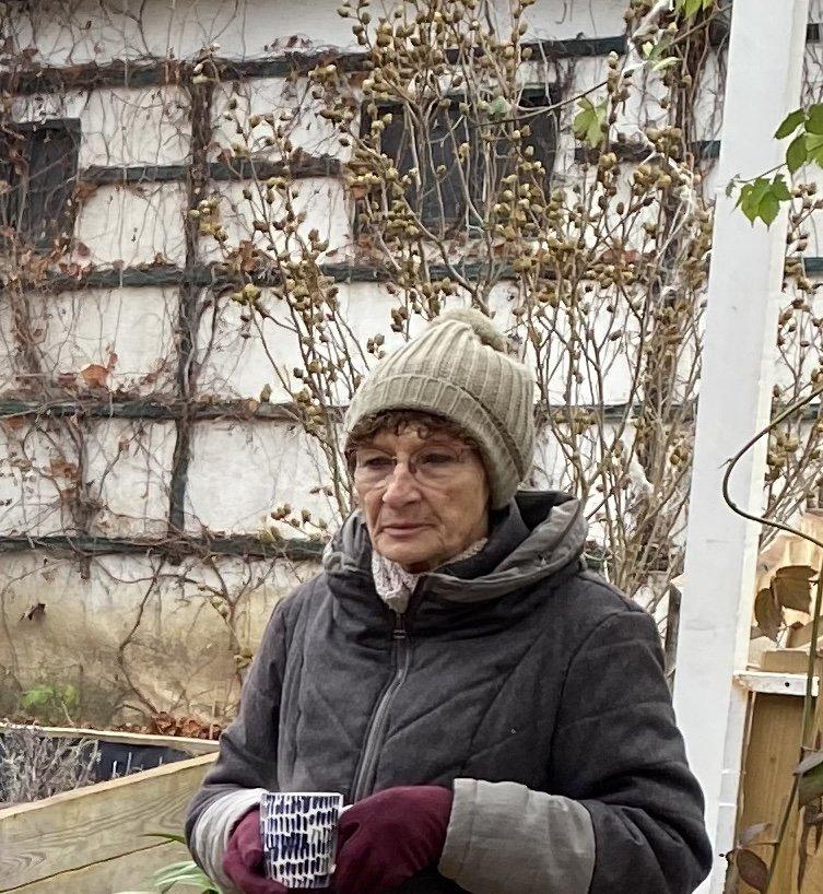 Gudrun Damböck