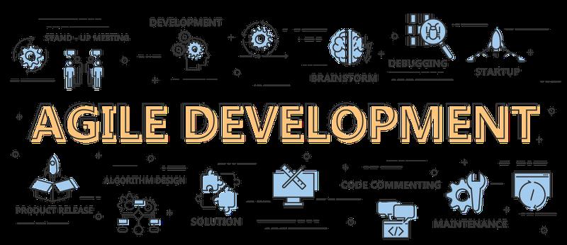 Software Development Centers