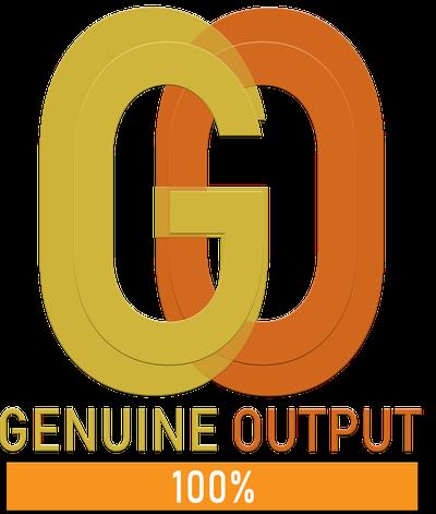GENUINE OUTPUT | ECOMMERCE ADS PRODUCER