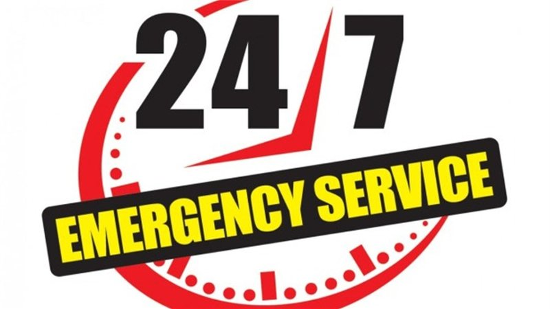 24/7 Lockout Services