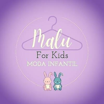 Malu For Kids Moda Infantil