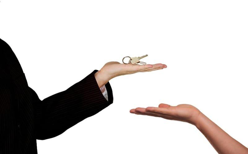 Rachat de prêt