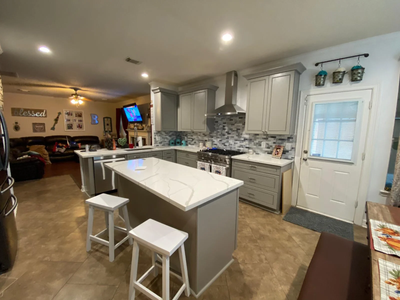 Stylish Kitchen Remodeling Services to Turn Your Ideas into A Reality
