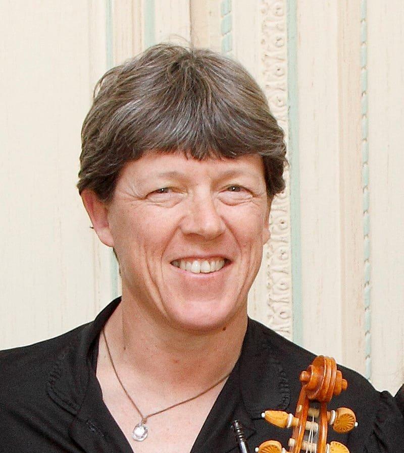 Agnès LAMACQUE
