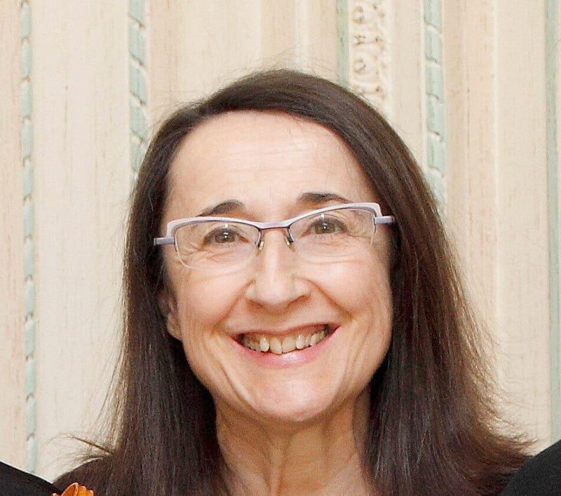 Françoise DEPERSIN