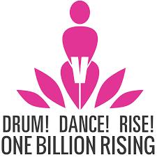 One Billion Rising Timisoara