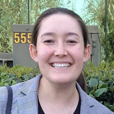 Lauren Wakabayashi, MA