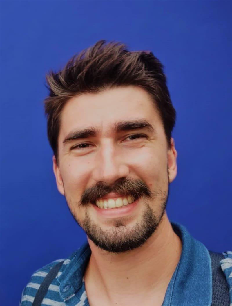 Tiago Macedo