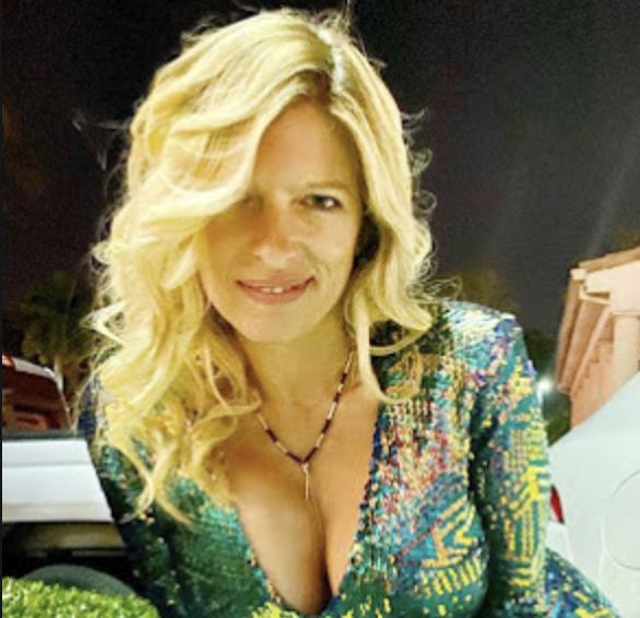 Melanie Sisco