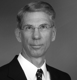 Dr. James Vanderploeg