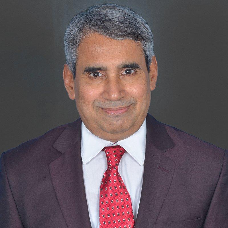 Dr. Subramanian Iyer