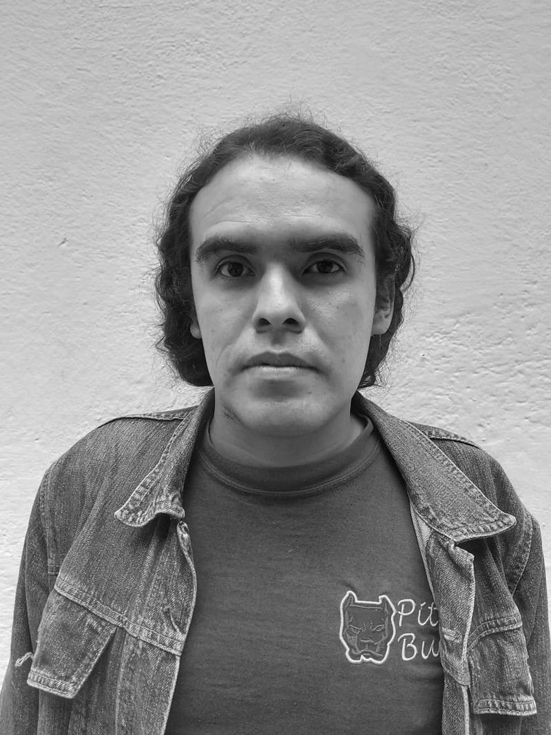 Javier Armando Burgos Polanco