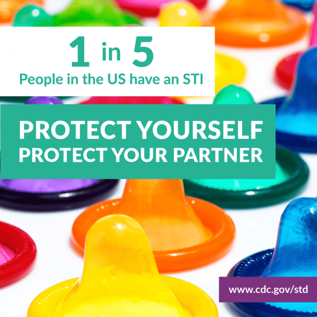 Sexually Transmitted Infections Testing