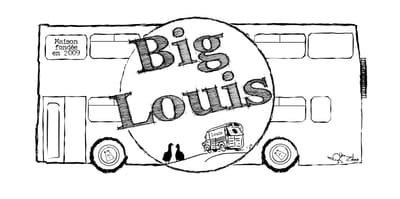 Big Louis Bus