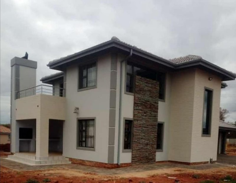 Brand new houses for sale in Pretoria