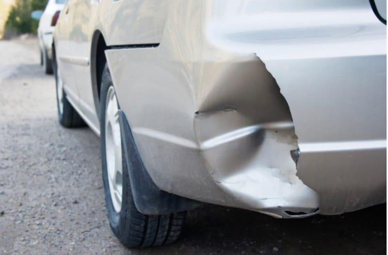 We specialize in plastic bumper repair