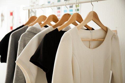 Auch Kleidung hat eine zweite Chance verdient