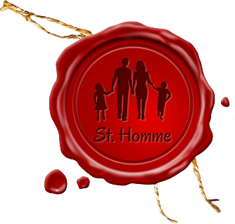St. Homme (2019)