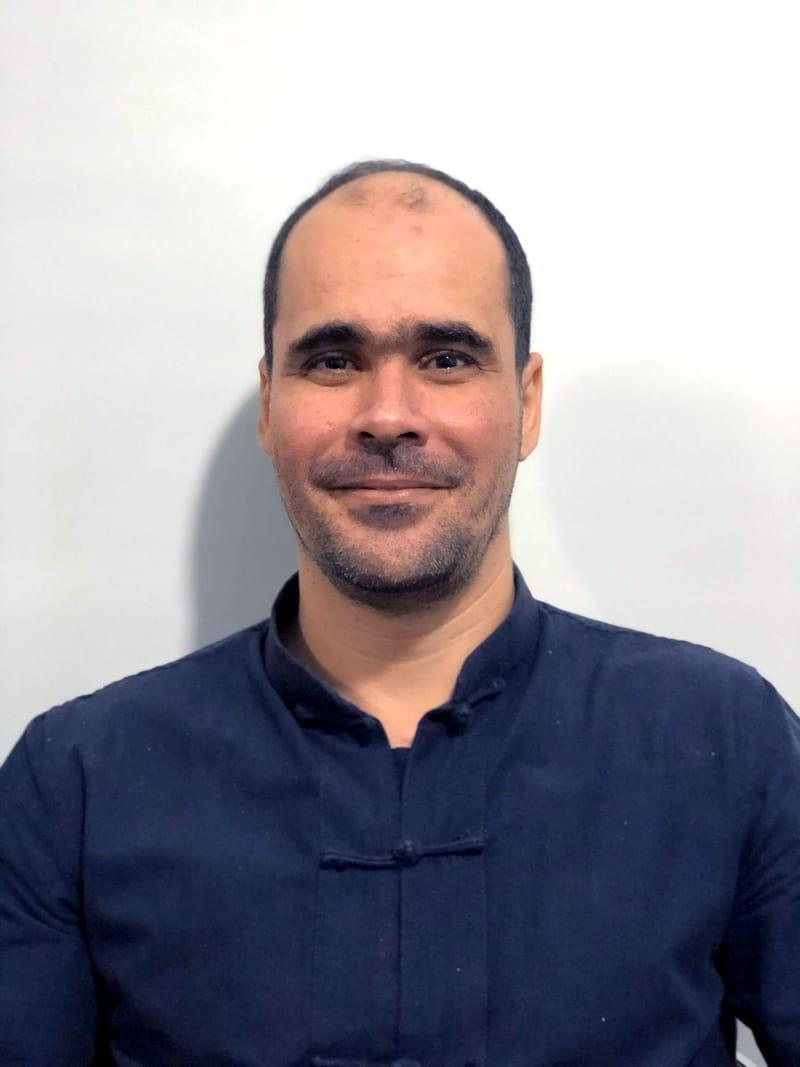 Djelloul Ouafik Fahmi