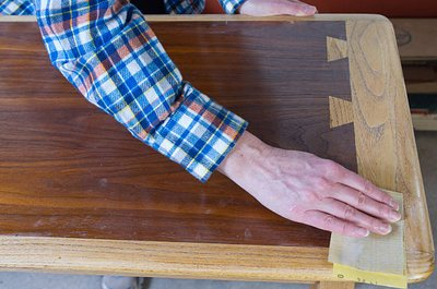 Factors To Consider When Hiring Furniture Refinishing Services