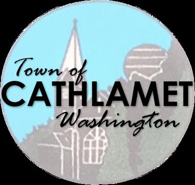Town of Cathlamet