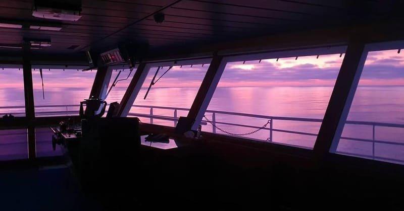 Seafarer Records