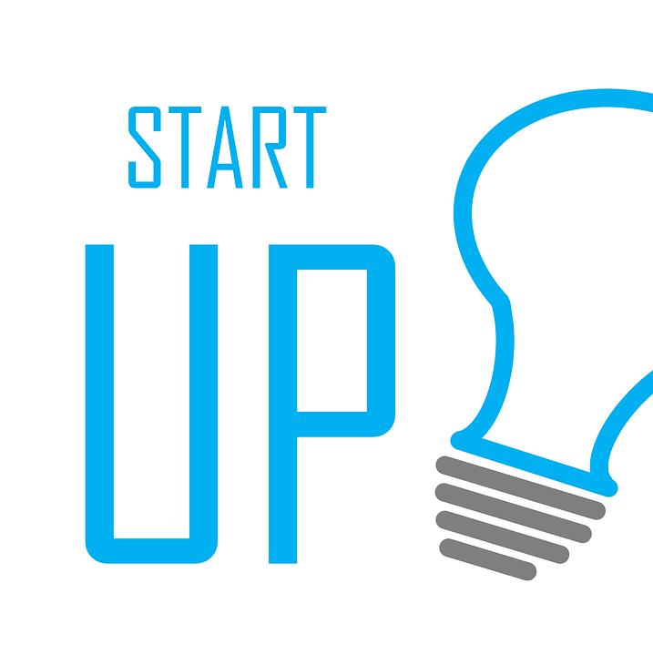 Les start-up avec nous !