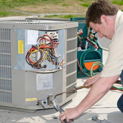 AC Repair in Simi Valley