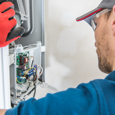 HVAC repair Pasadena