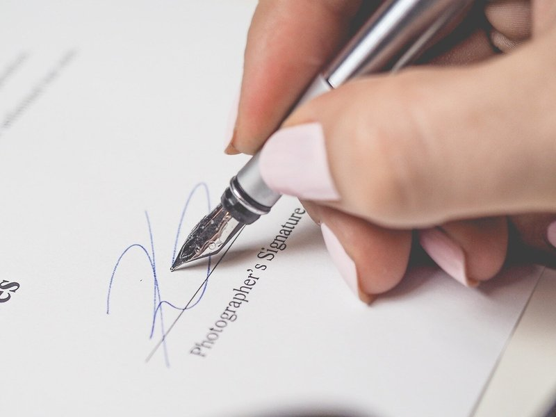 Postnuptial Contracts