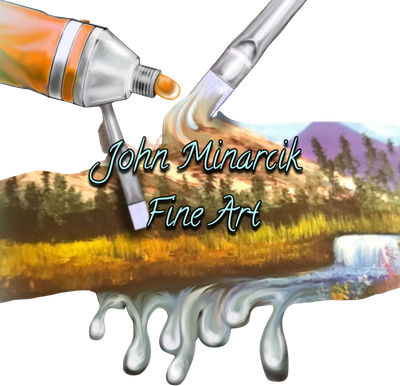 John Minarcik Fine Art