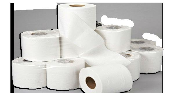 Toalet papir, ubrusi