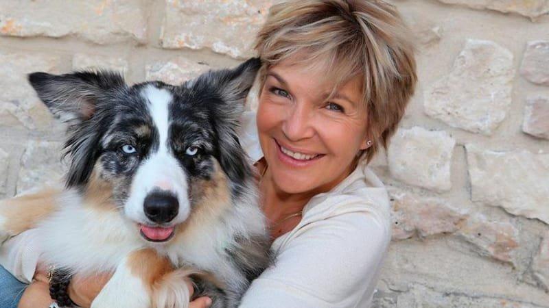 Véronique JANNOT Soutien Animal'S Day