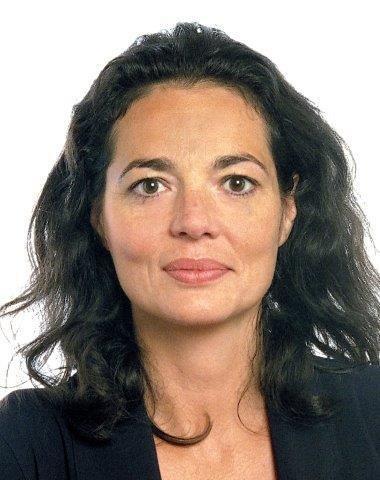 Christine DEFRAIGNE , Marraine du 1er (2016)  et 3ème( 2018)  Animal'S Day