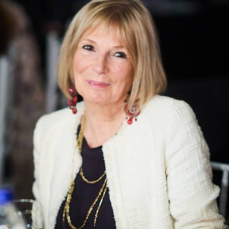 Louise Kiti Marraine 2019