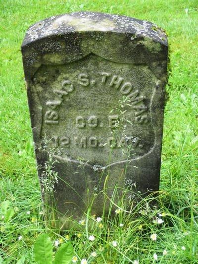 Baker Camp Graves Registration Program