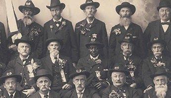 Our Union Ancestors