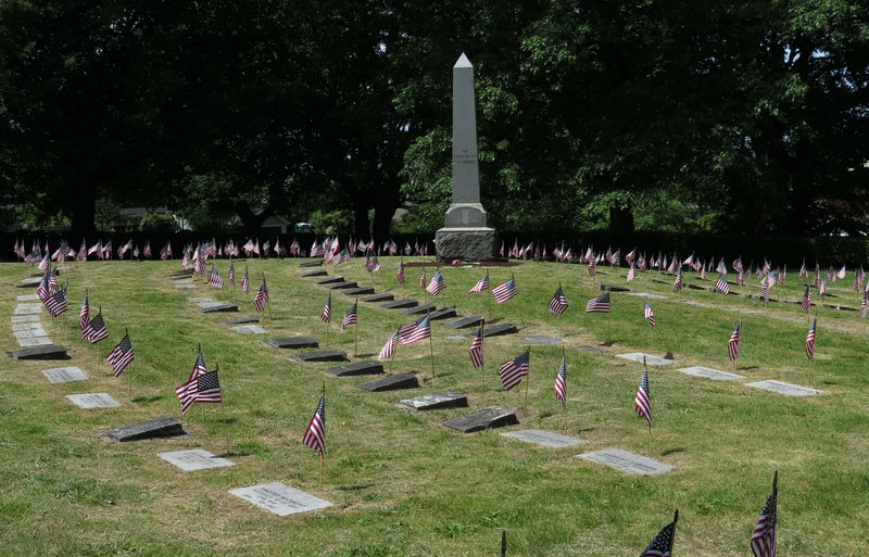 Graves Registration, Protection, and Last Soldier Projects