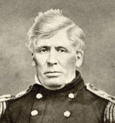 Gen. George Wright Camp No. 1865