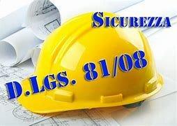 Sicurezza sui luoghi di lavoro 81 2008