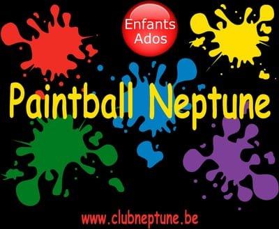 Paintball Neptune