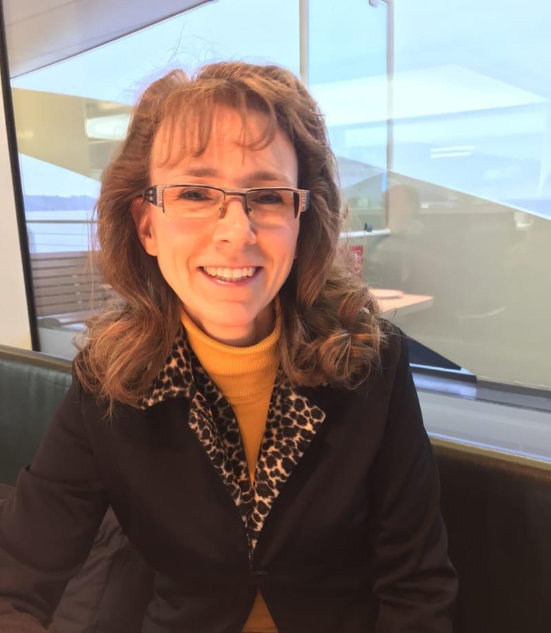 Manuela Bossert