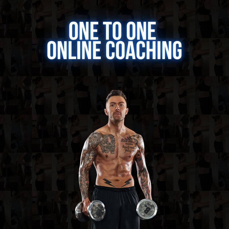 One to One Online Coaching