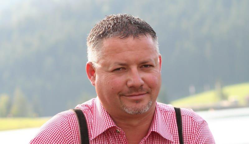 Manfred Stani