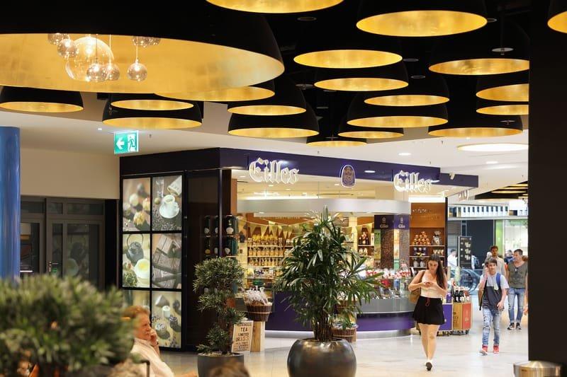 PEP Einkaufszentrum München