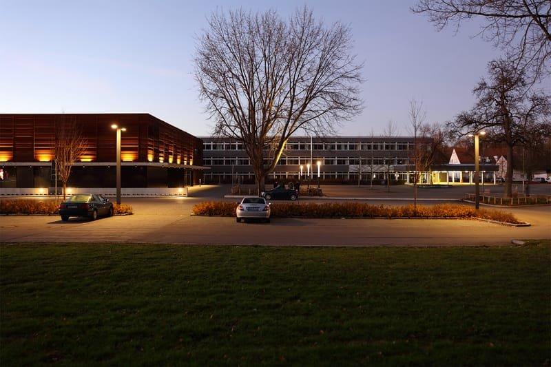 Fuggerhalle Weissenhorn